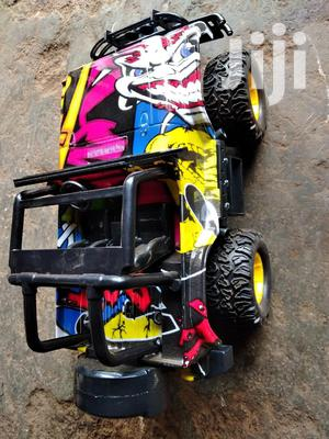 Un Usual Baby Cars | Toys for sale in Central Region, Kampala
