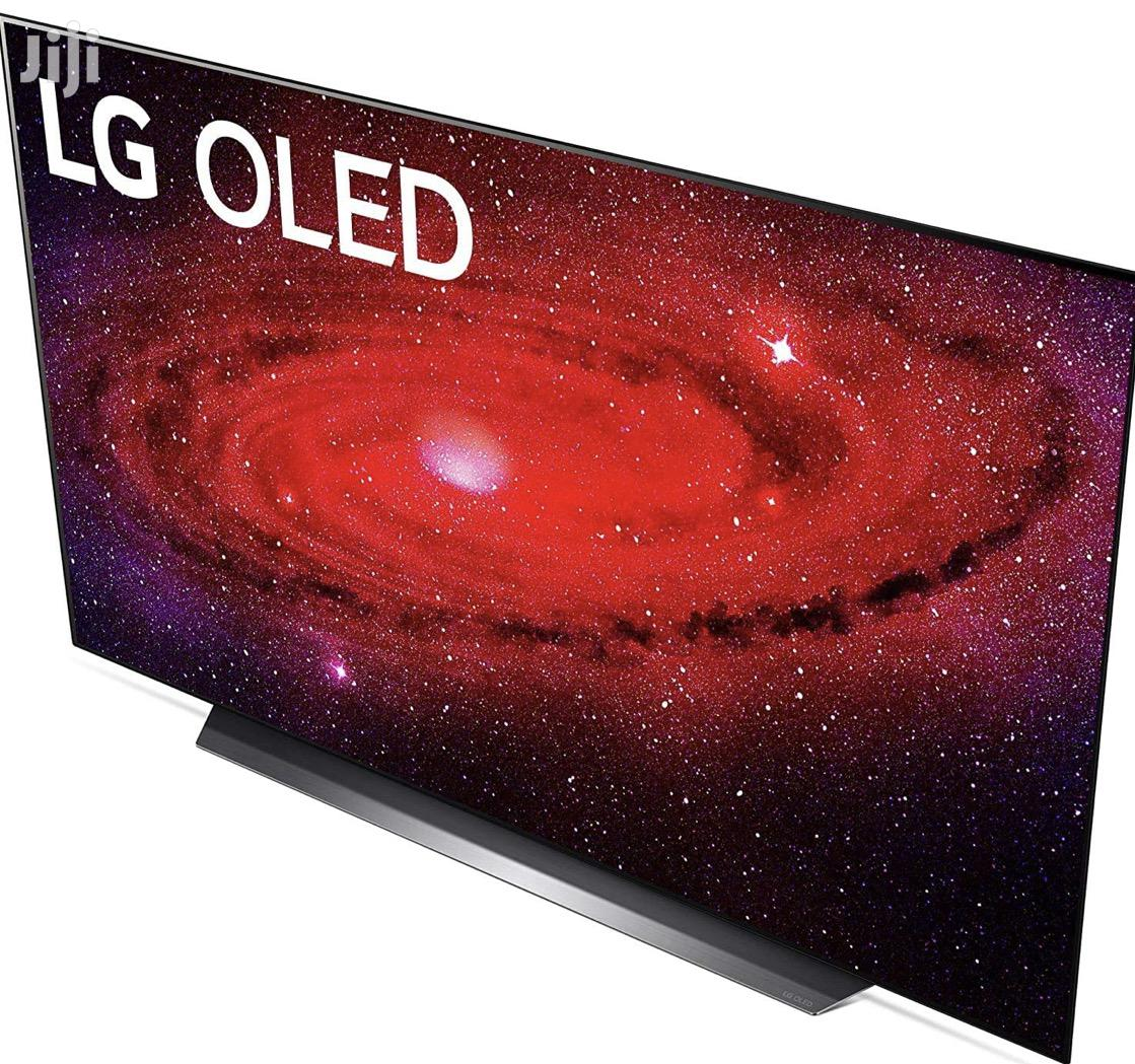 Brand New LG OLED CX TV 55 Inches