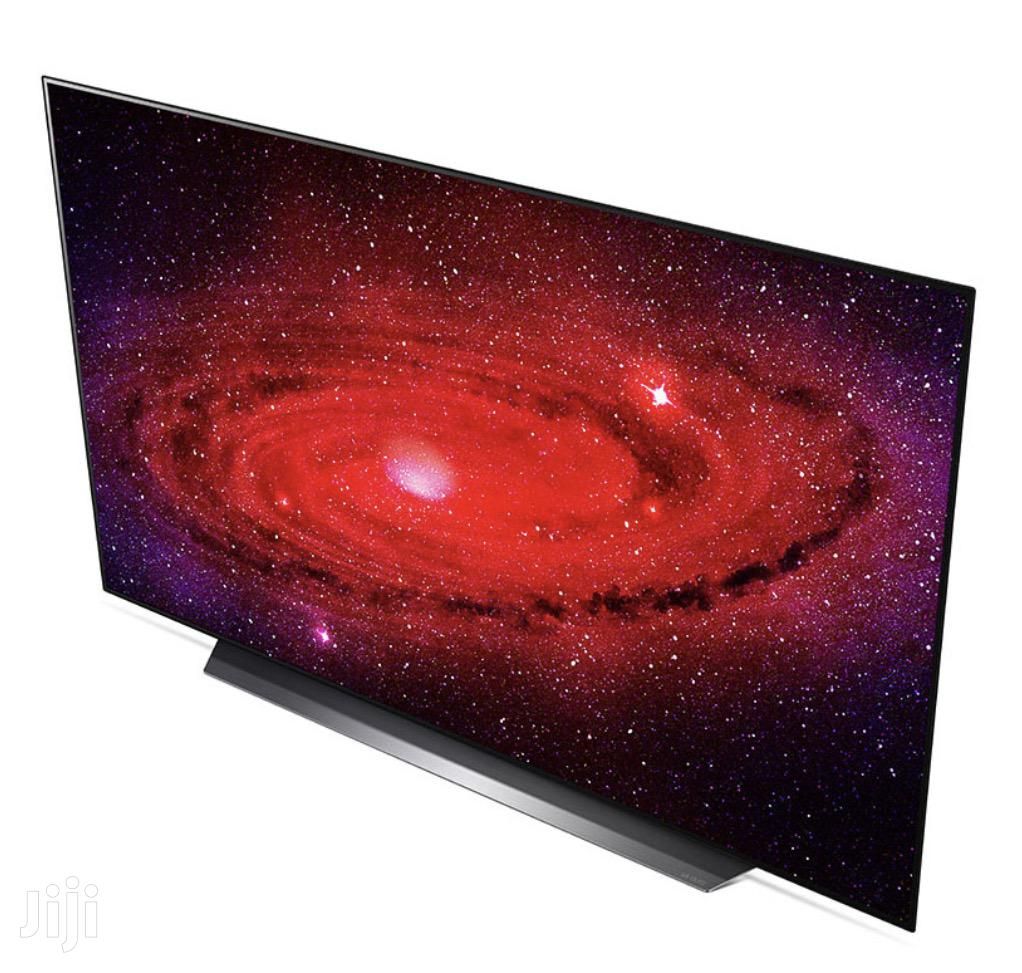 LG Cx Oled TV 55 Inches | TV & DVD Equipment for sale in Kampala, Central Region, Uganda