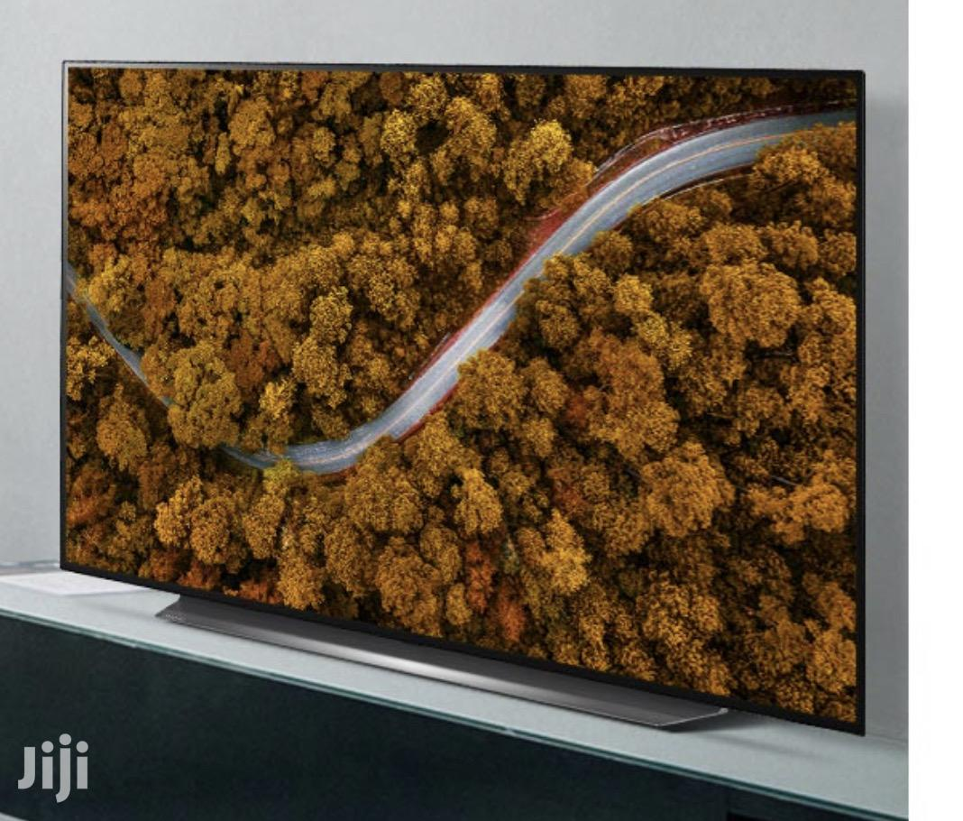 LG Cx Oled TV 55 Inches