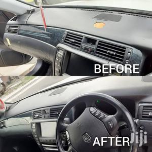 Car Dashboard Repair   Automotive Services for sale in Central Region, Kampala