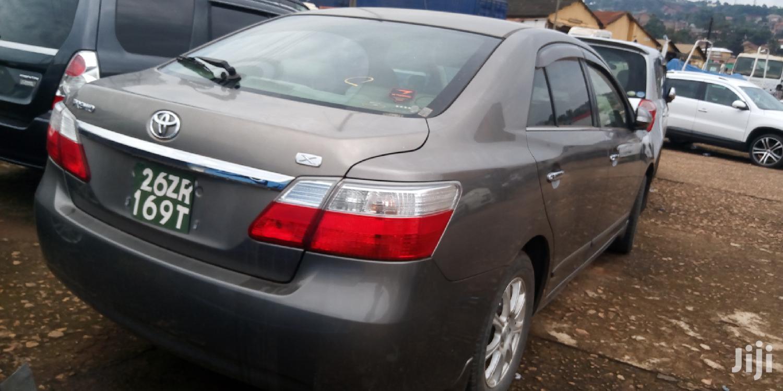 Toyota Premio 2008 Gray | Cars for sale in Kampala, Central Region, Uganda