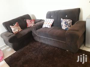 Quality 5 Seater Sofa Set   Furniture for sale in Central Region, Kampala