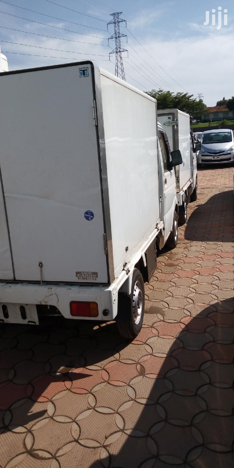Box Body Freezer Smaller Size | Trucks & Trailers for sale in Kampala, Central Region, Uganda