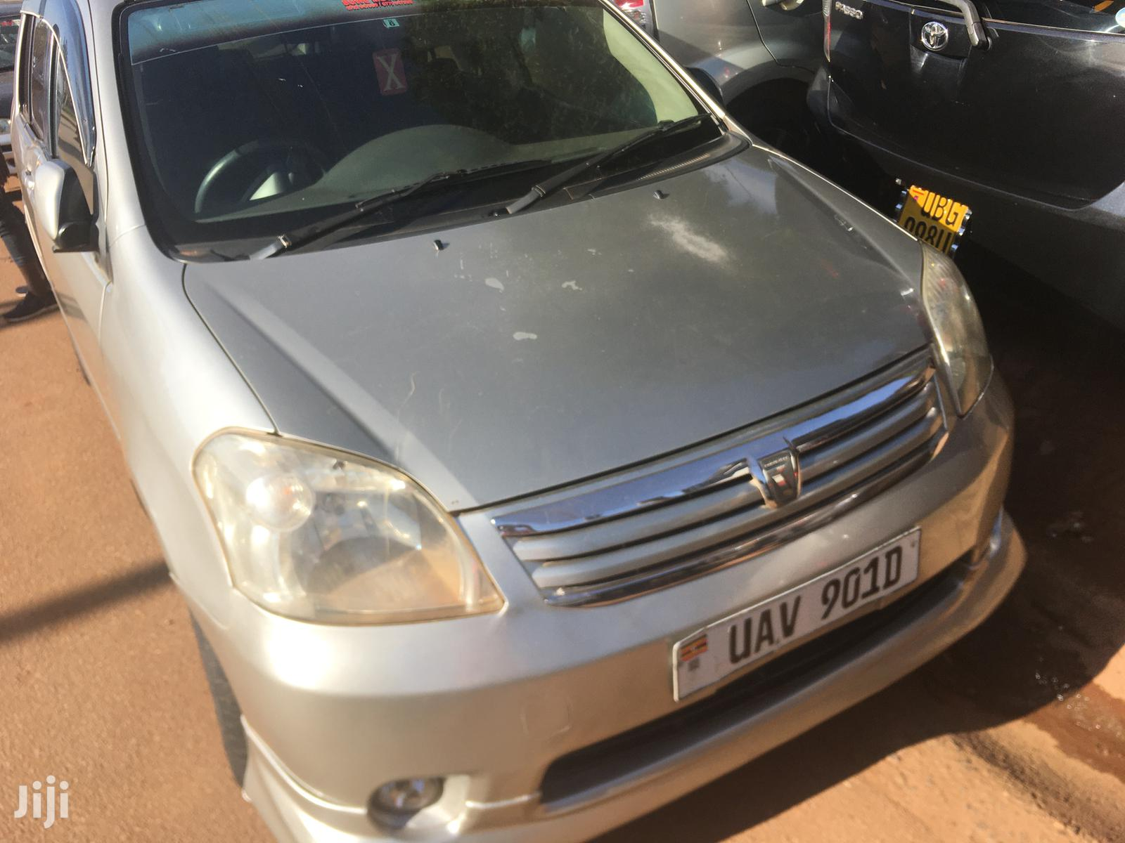 Toyota Raum 2003 Gold | Cars for sale in Kampala, Central Region, Uganda