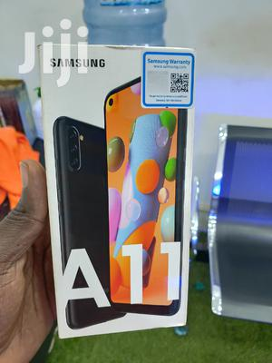 New Samsung Galaxy A11 32 GB White | Mobile Phones for sale in Central Region, Kampala