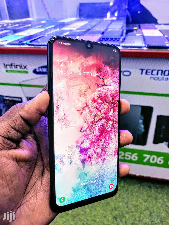 Samsung Galaxy A30 64 GB Black   Mobile Phones for sale in Kampala, Central Region, Uganda
