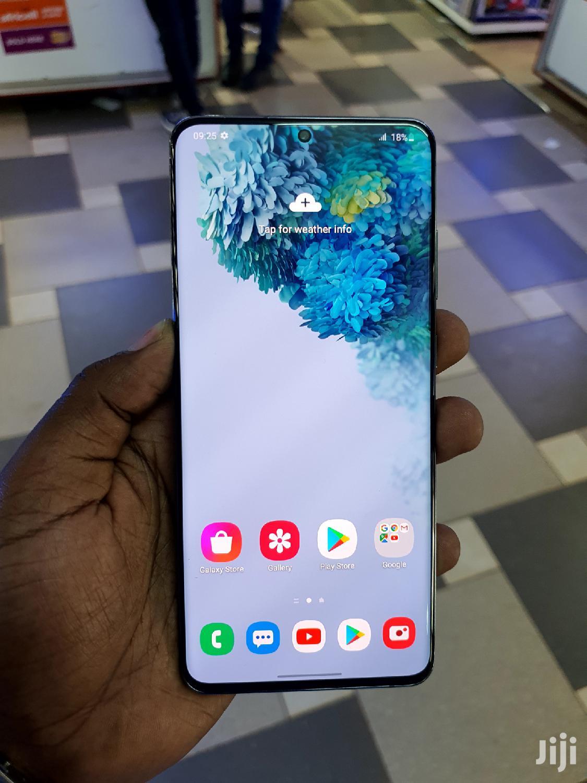 Samsung Galaxy S20 Ultra 128 GB Gray   Mobile Phones for sale in Kampala, Central Region, Uganda