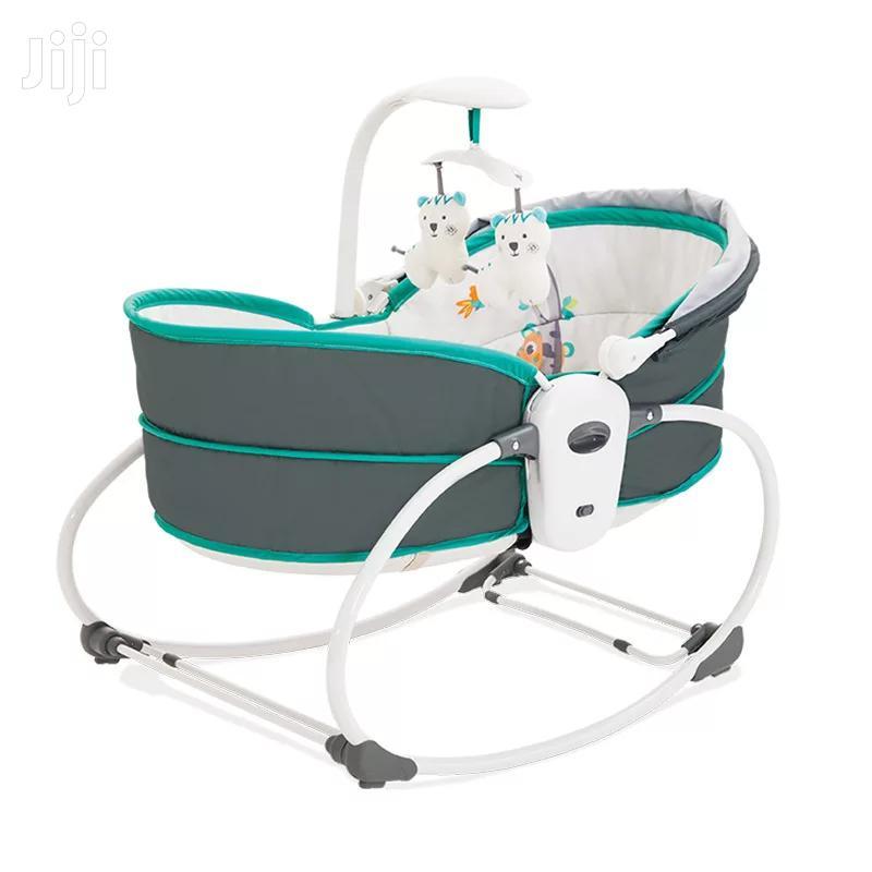 5 In 1 Baby Cradle | Children's Gear & Safety for sale in Kampala, Central Region, Uganda