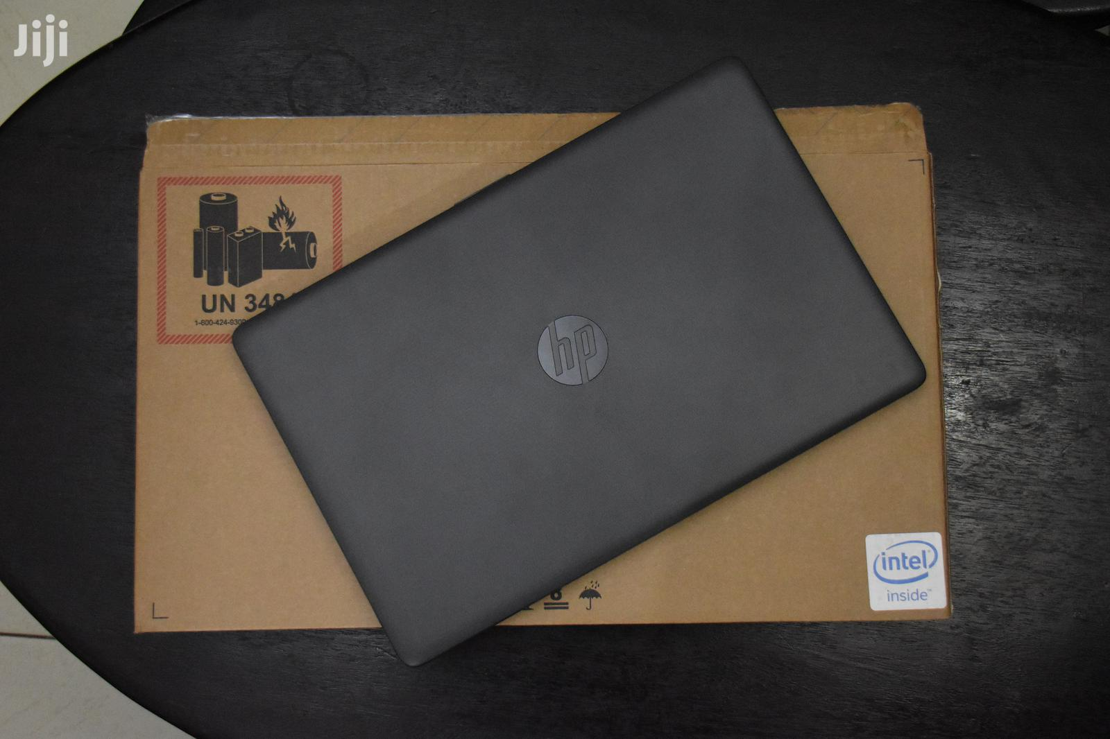 Archive: Laptop HP 250 G7 4GB Intel Core I5 HDD 1T