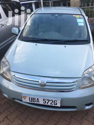 Toyota Raum 2003 Blue | Cars for sale in Central Region, Kampala