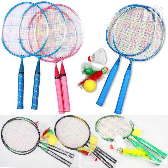 Badminton Full Set   Sports Equipment for sale in Kampala, Central Region, Uganda
