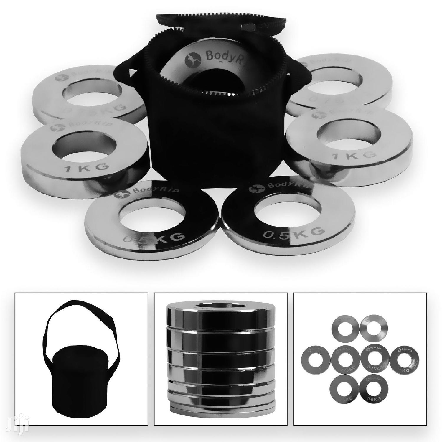 Gym Weight Plates | Sports Equipment for sale in Kampala, Central Region, Uganda