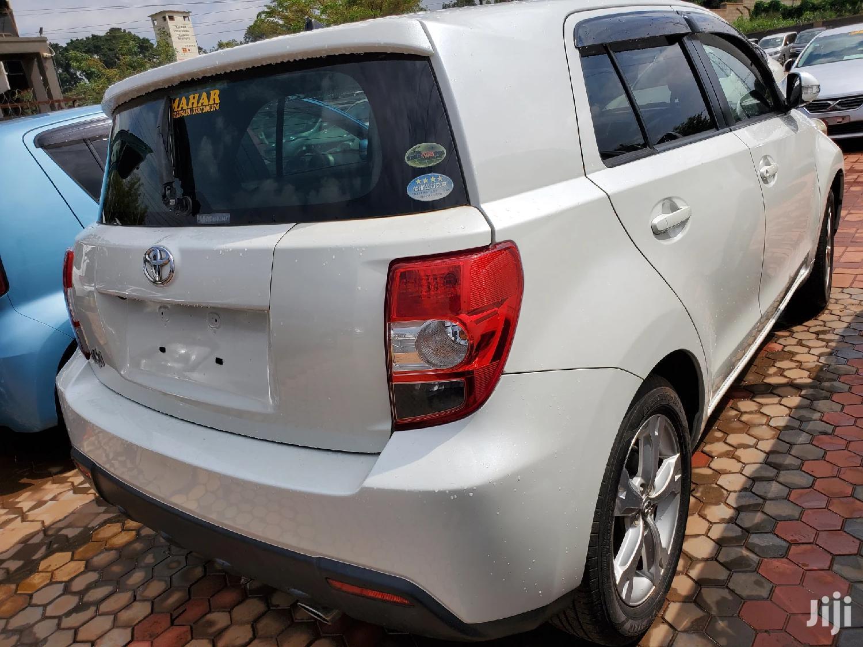 Toyota IST 2007 White | Cars for sale in Kampala, Central Region, Uganda