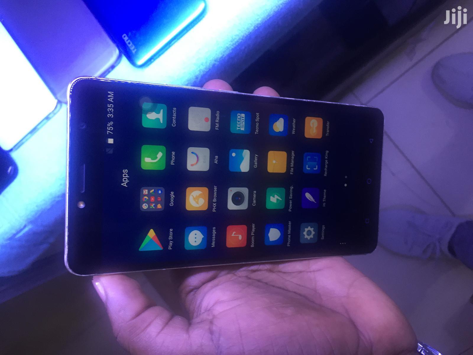Tecno L9 Plus 16 GB Gold | Mobile Phones for sale in Kampala, Central Region, Uganda