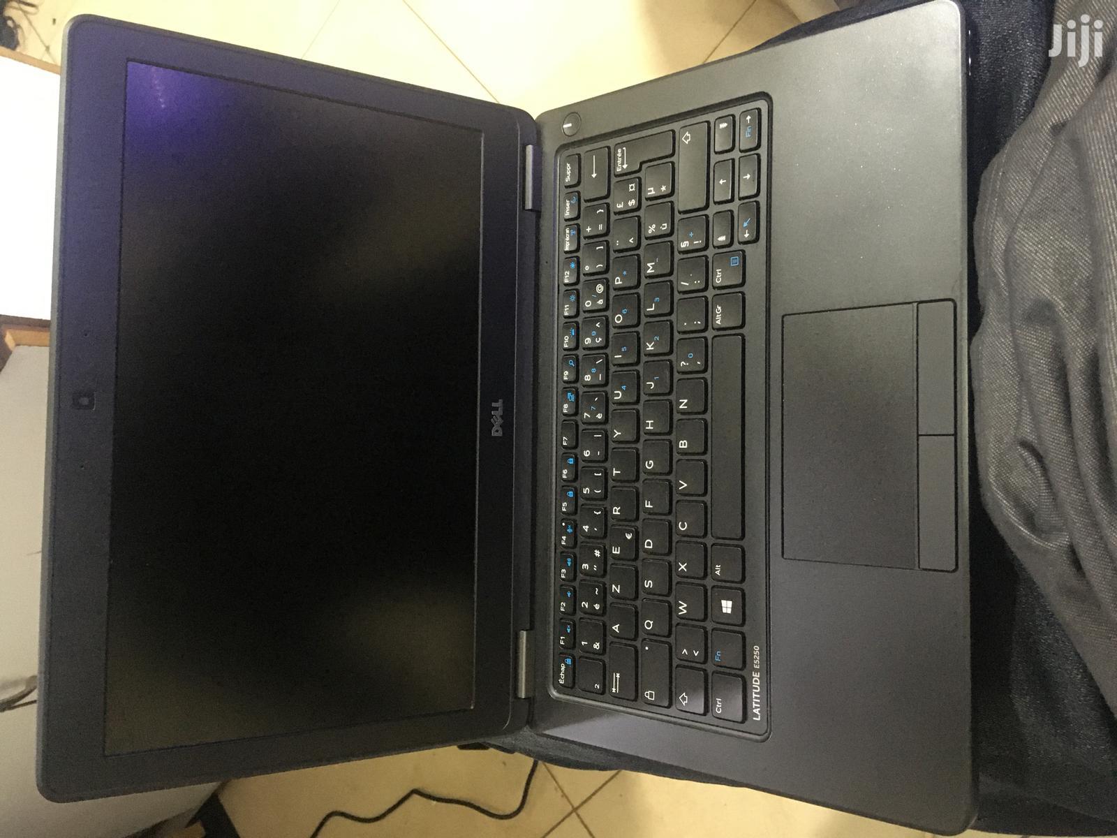 Laptop Dell Latitude 12 E5250 4GB Intel Core I5 HDD 500GB | Laptops & Computers for sale in Kampala, Central Region, Uganda