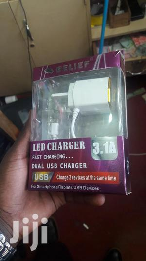 Belief Fast Charger   Accessories for Mobile Phones & Tablets for sale in Central Region, Kampala