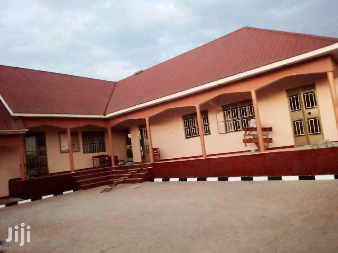 Primary School In Entebbe Road For Sale