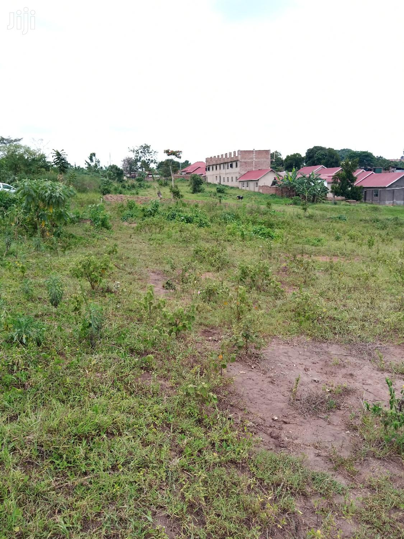 Wakiso Jagala Estate Located on Matugga Semuto Road for Sale