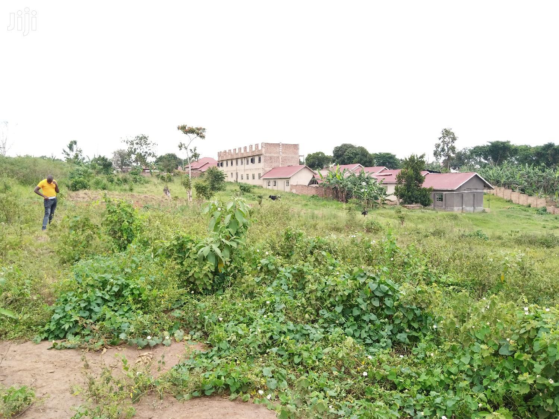 Wakiso Jagala Estate Located on Matugga Semuto Road for Sale | Land & Plots For Sale for sale in Wakiso, Central Region, Uganda