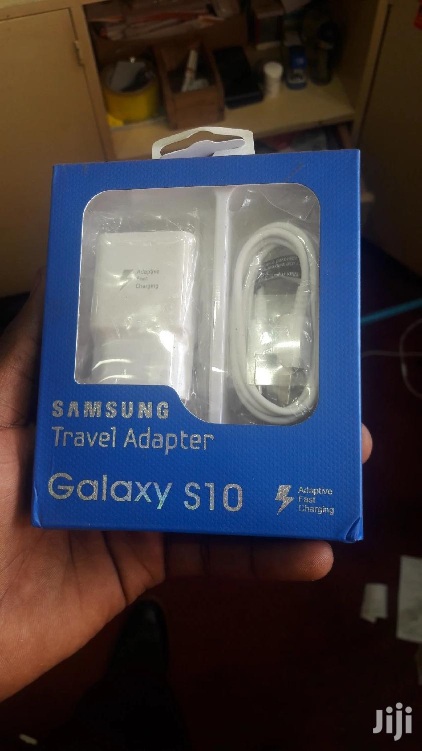 Samsung Charger | Accessories for Mobile Phones & Tablets for sale in Kampala, Central Region, Uganda