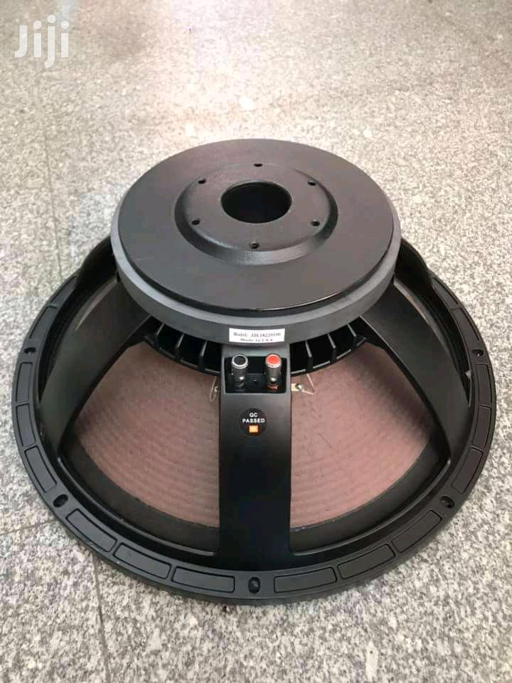 Bass Woofer 18 Inches | Audio & Music Equipment for sale in Kampala, Central Region, Uganda