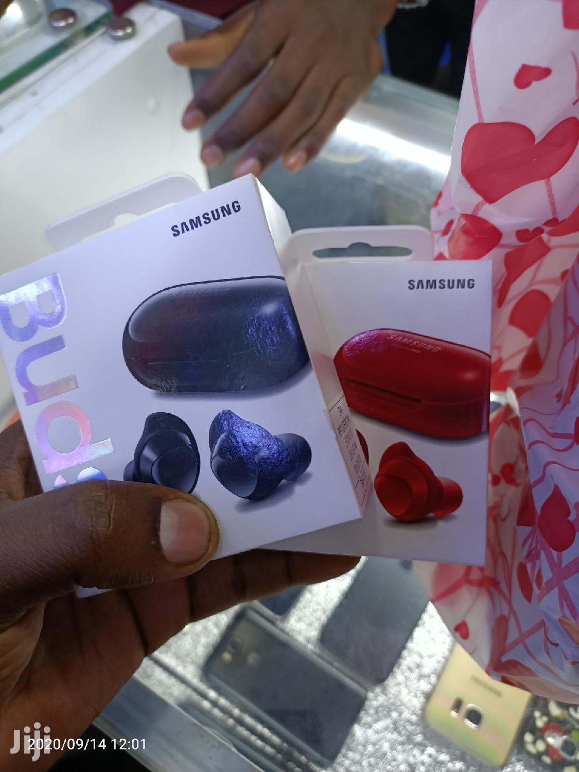 Samsung Galaxy Buds Plus | Headphones for sale in Kampala, Central Region, Uganda
