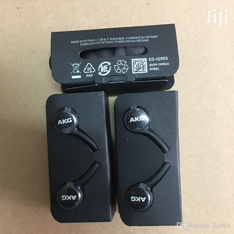 Original Samsung S10 AKG Superbass Genuine Earphones | Headphones for sale in Kampala, Central Region, Uganda
