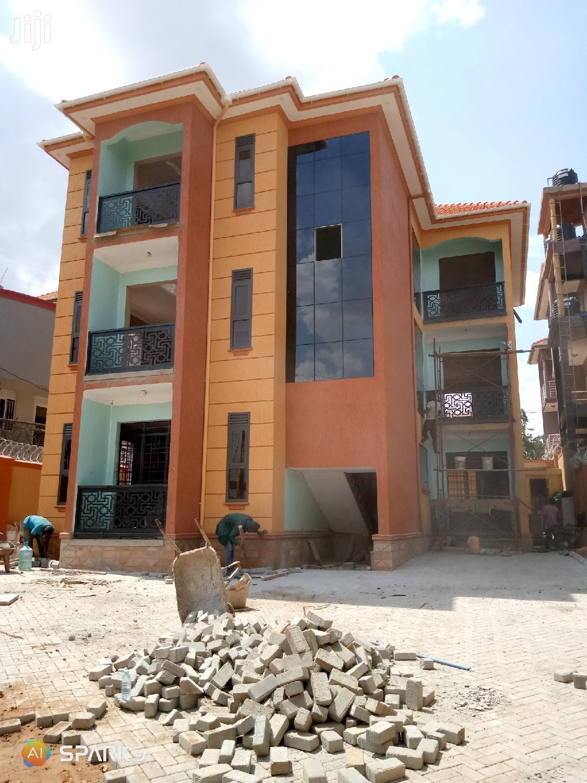Kyanja Six Rental Units For Sale