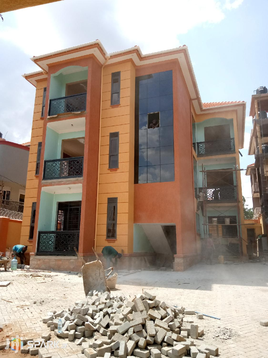Kyanja Six Rental Units For Sale | Houses & Apartments For Sale for sale in Kampala, Central Region, Uganda