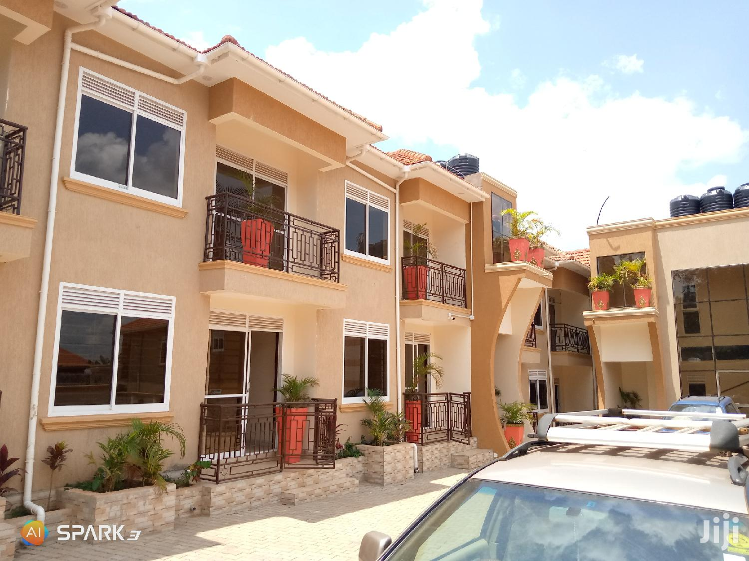 Hot Cake Twelve Rental Units For Sale In Kyanja
