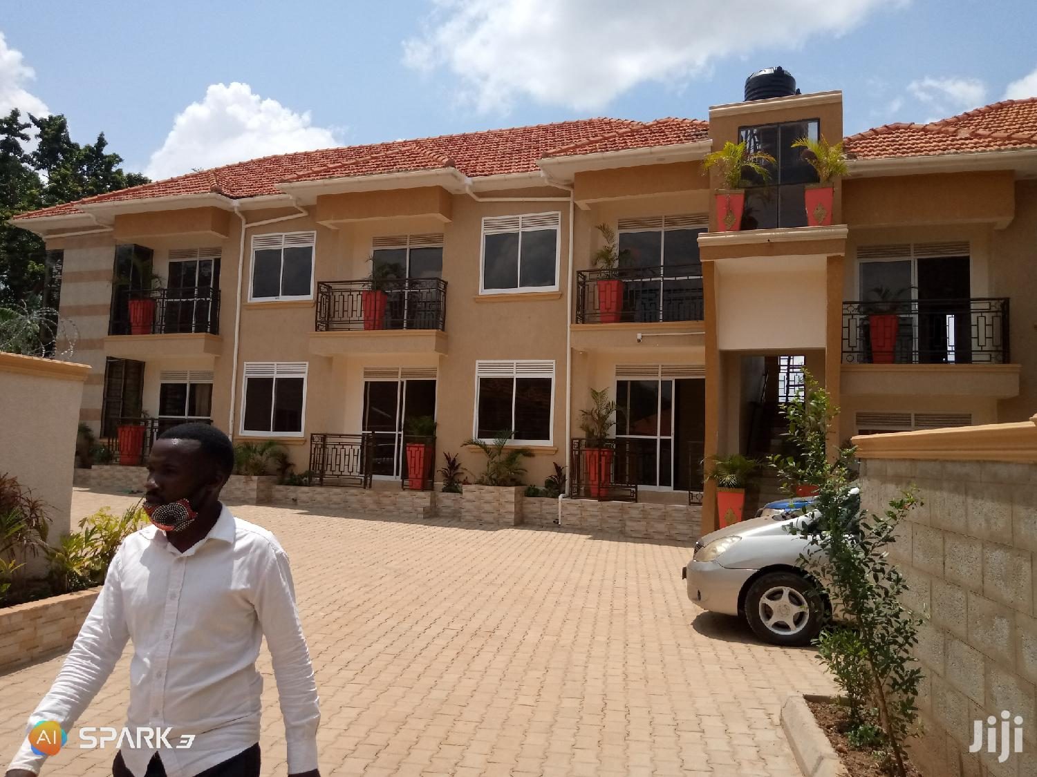 Hot Cake Twelve Rental Units For Sale In Kyanja | Houses & Apartments For Sale for sale in Kampala, Central Region, Uganda