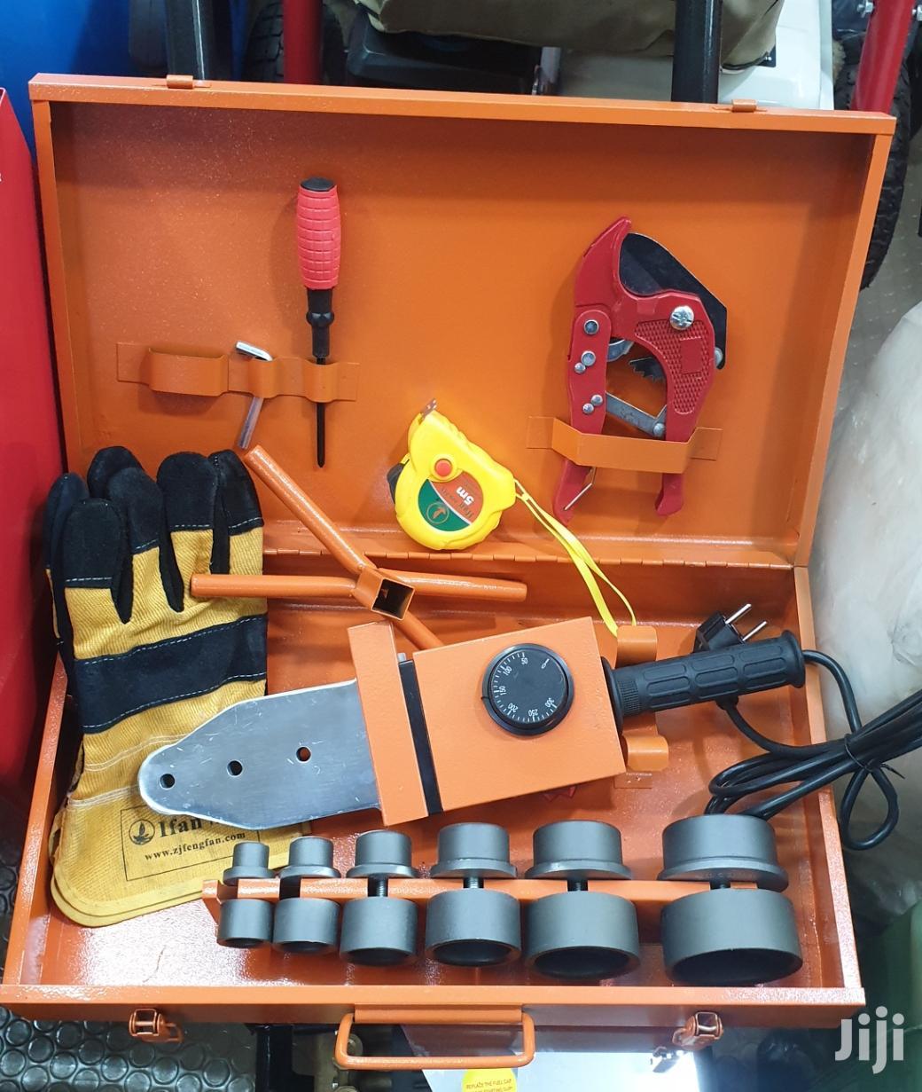 Heavy Duty PPR Machine ( Pipe Welding Machine)
