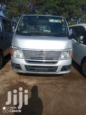 Nissan Commercial 2007 Silver   Buses & Microbuses for sale in Central Region, Kampala