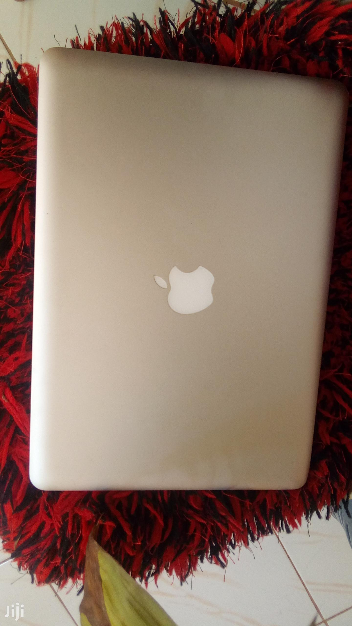 Laptop Apple MacBook Pro 4GB Intel Core I5 HDD 500GB | Laptops & Computers for sale in Wakiso, Central Region, Uganda