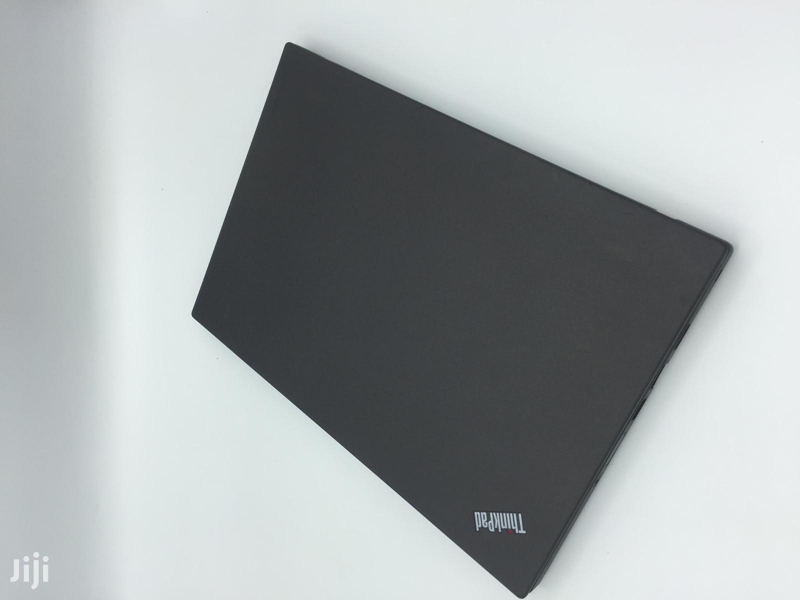 Laptop Lenovo ThinkPad T460 8GB Intel Core I5 SSHD (Hybrid) 500GB