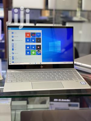 New Laptop HP Envy 13t 8GB Intel Core i5 SSHD (Hybrid) 256GB | Laptops & Computers for sale in Central Region, Kampala