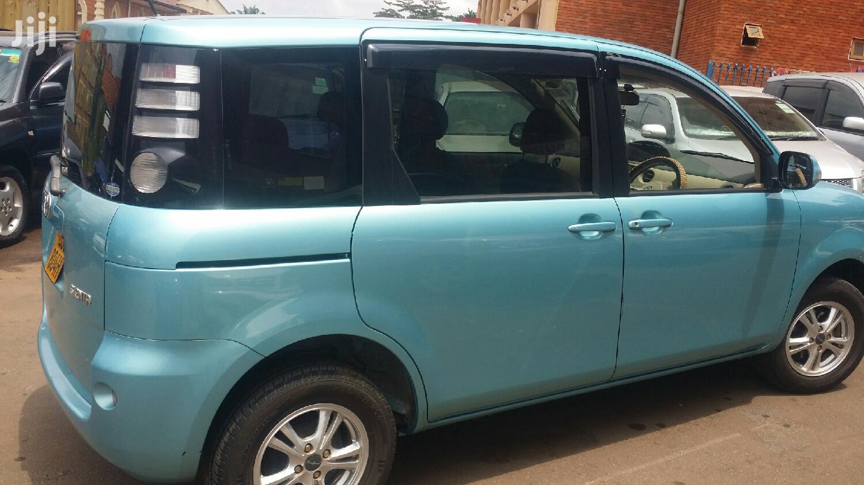 Toyota Sienta 2006 Blue | Cars for sale in Kampala, Central Region, Uganda