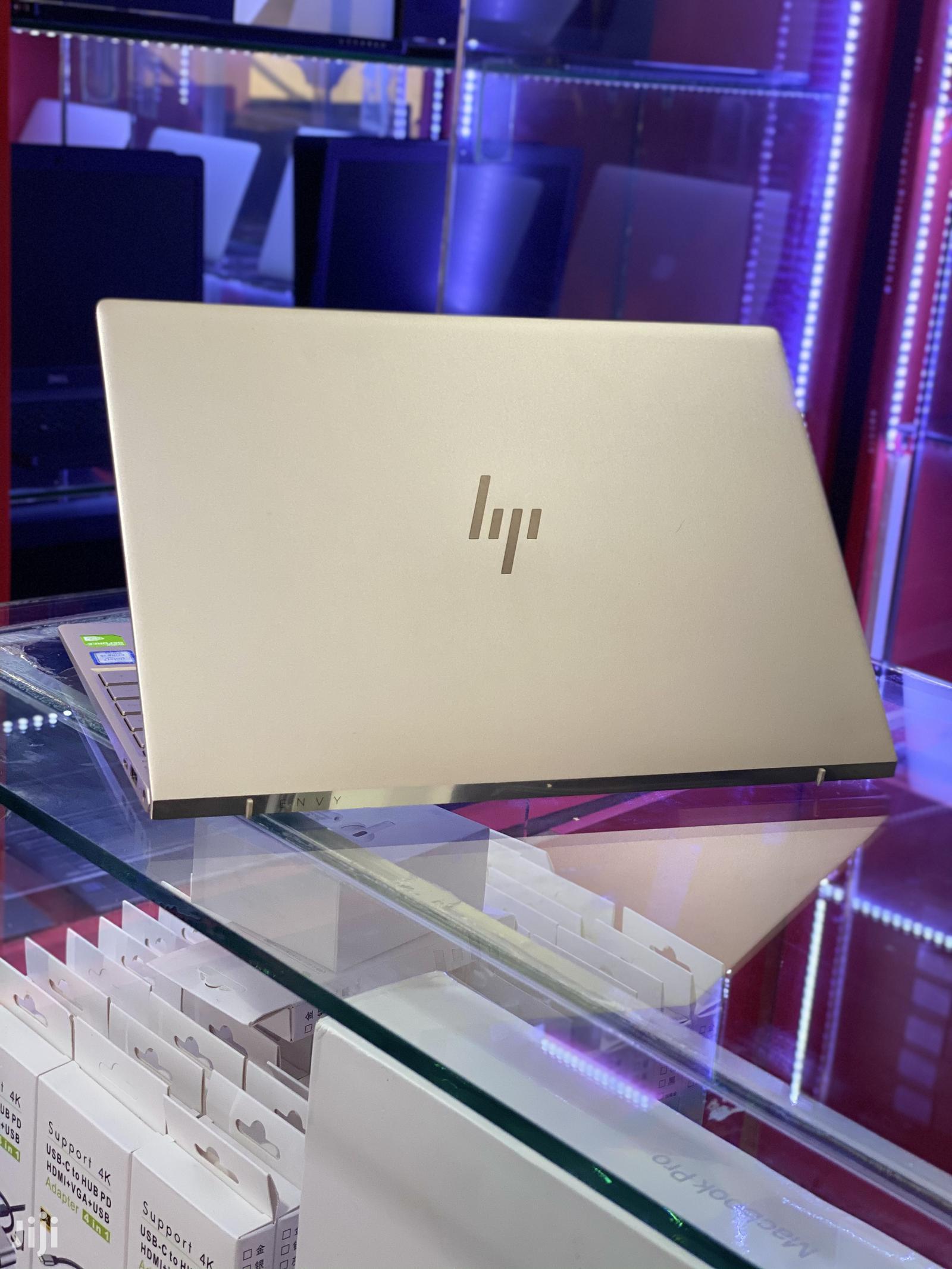New Laptop HP Envy 13t 8GB Intel Core i5 SSHD (Hybrid) 256GB
