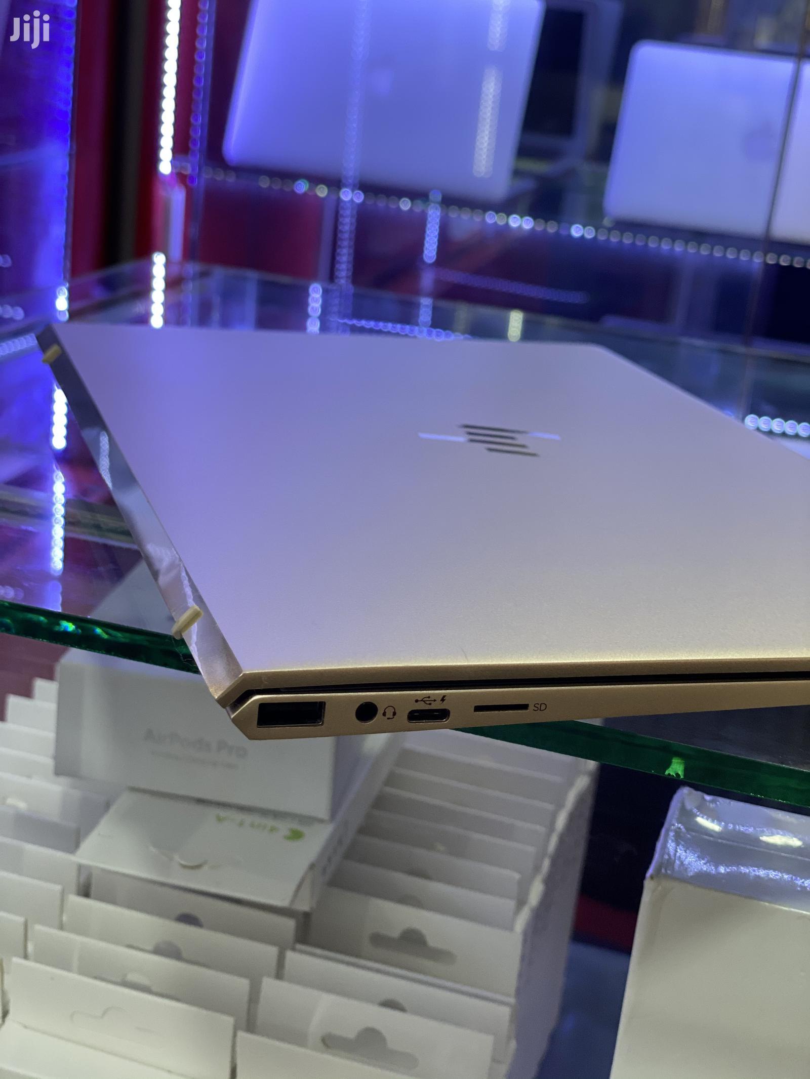 New Laptop HP Envy 13t 8GB Intel Core i5 SSHD (Hybrid) 256GB | Laptops & Computers for sale in Kampala, Central Region, Uganda
