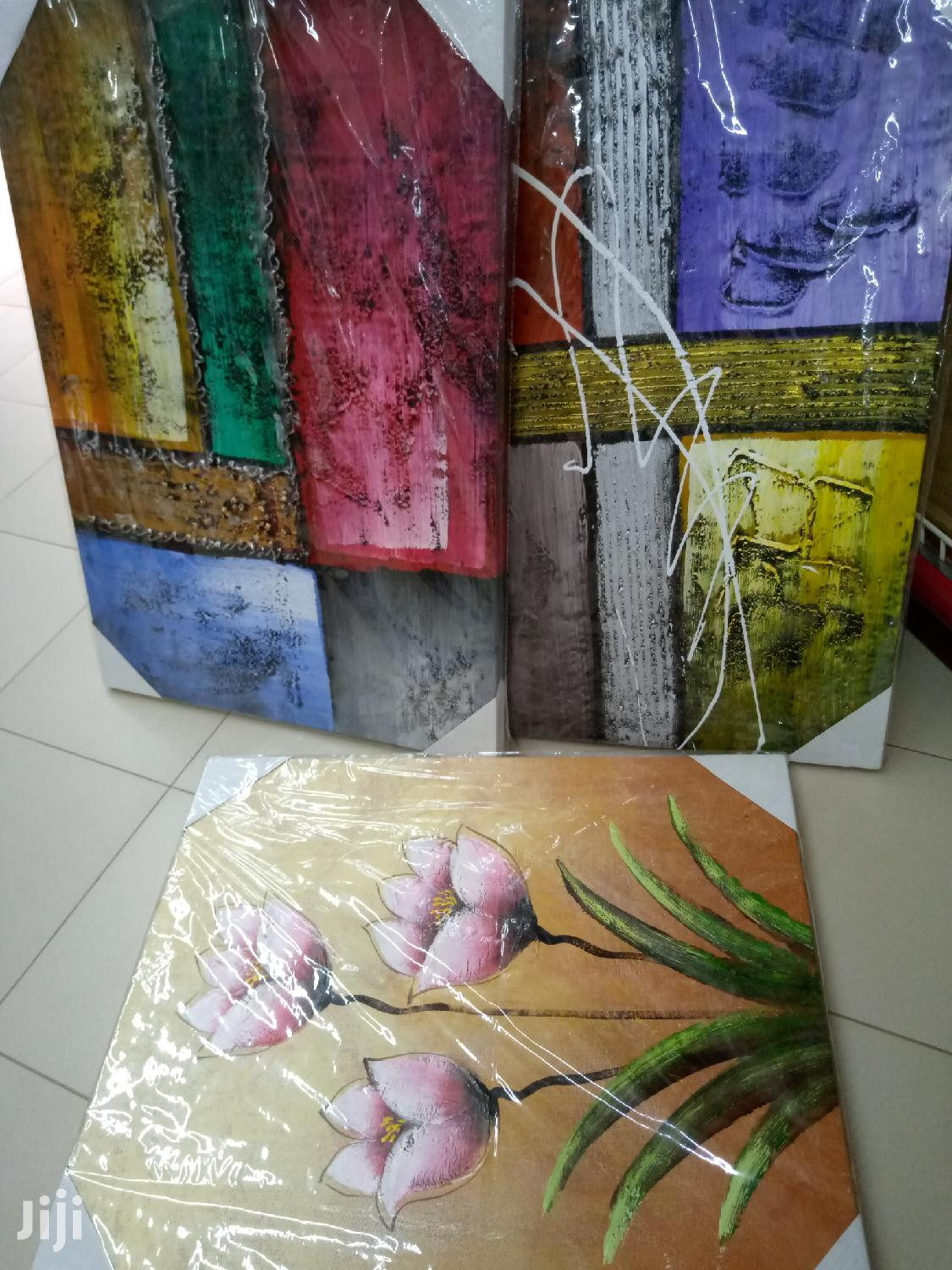 Art Painting/ Wall Frame | Arts & Crafts for sale in Kampala, Central Region, Uganda