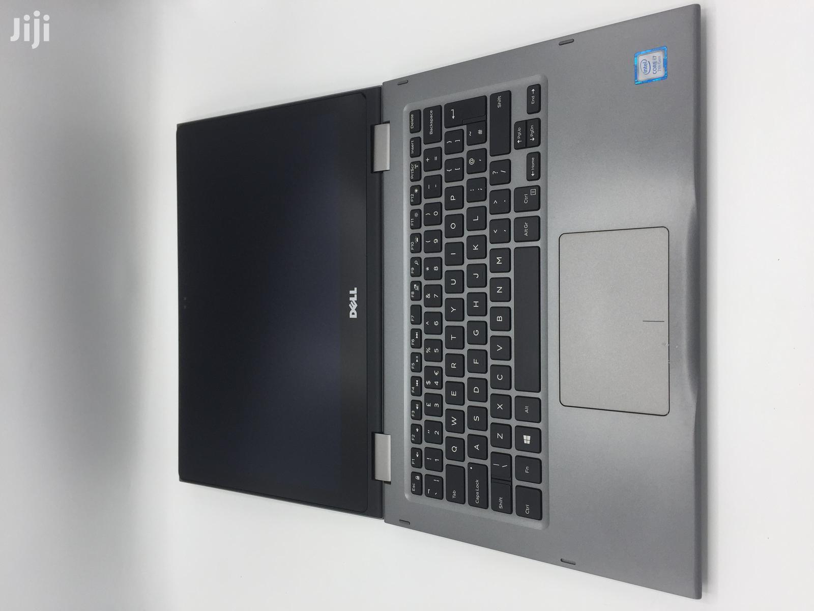Laptop Dell Inspiron 13 7348 8GB Intel Core I7 SSHD (Hybrid) 500GB   Laptops & Computers for sale in Kampala, Central Region, Uganda