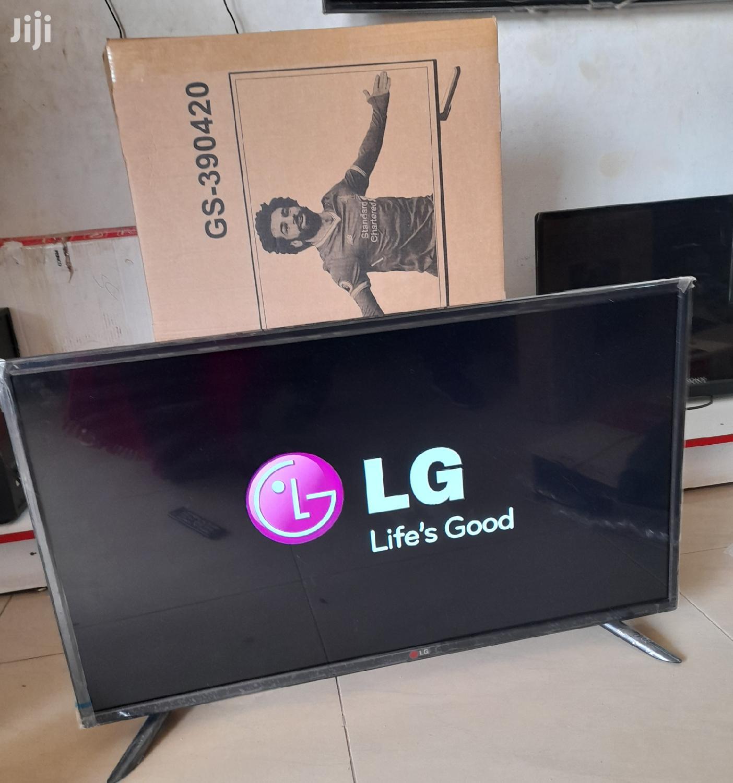 LG 42 Inches Digital Flat Screen TV