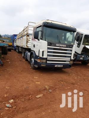 Scania Truck 2005   Trucks & Trailers for sale in Central Region, Kampala
