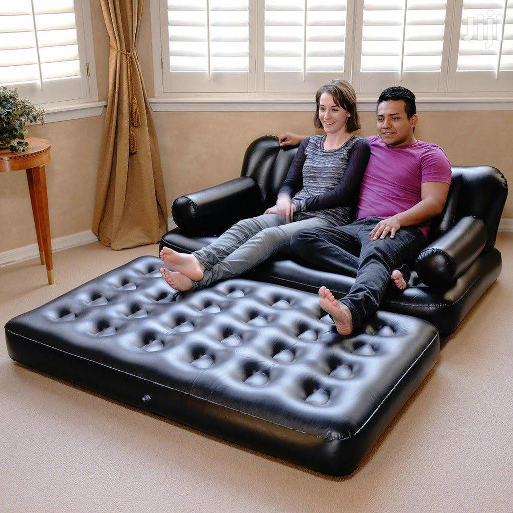 Multifunctional Inflatable Sofa And Bed | Furniture for sale in Kampala, Central Region, Uganda