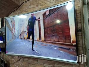 Samsung Curved Tv 55inches Smart Uhd 4k   TV & DVD Equipment for sale in Central Region, Kampala