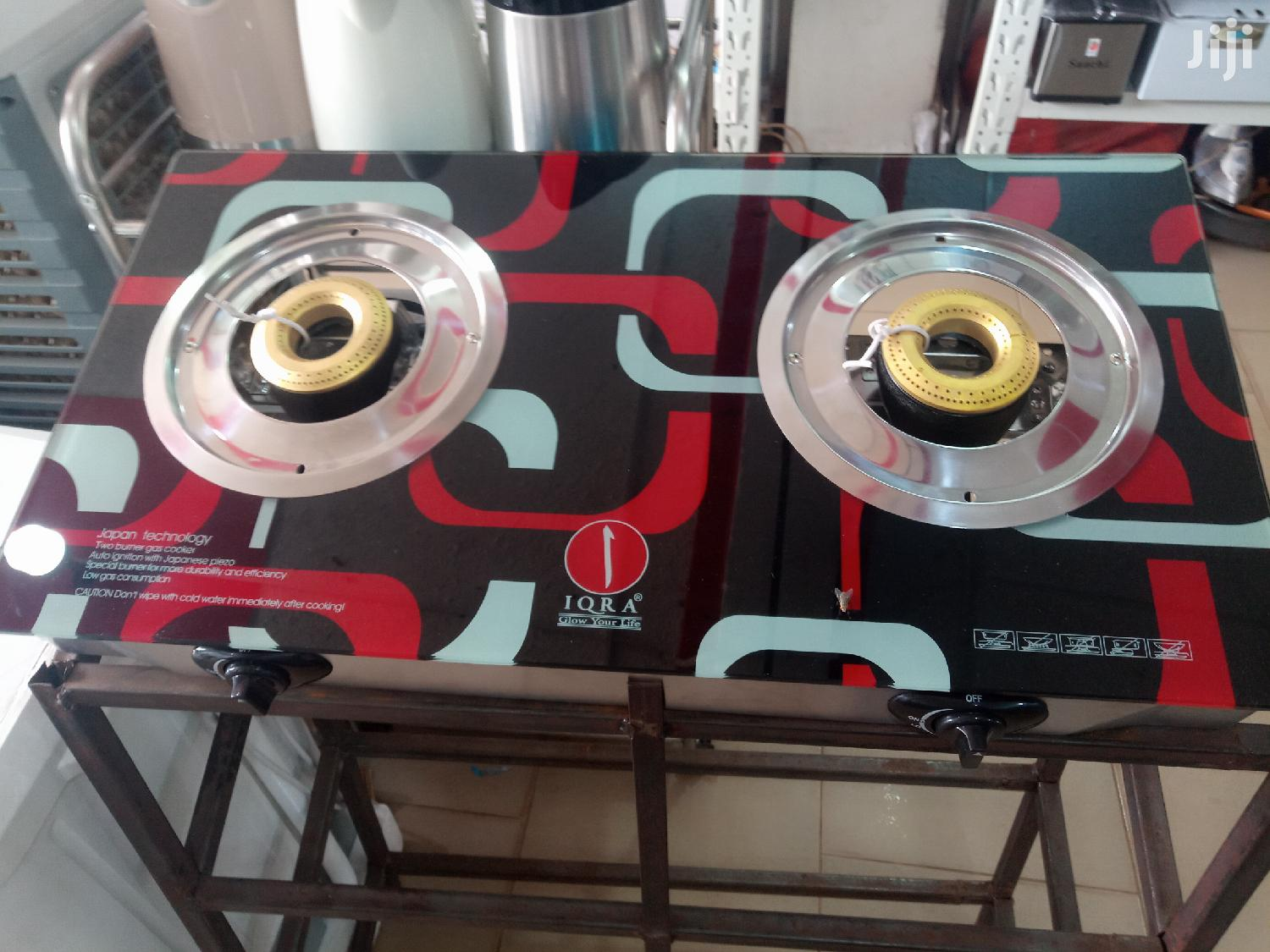 Gas Plate Of Two | Kitchen Appliances for sale in Kampala, Central Region, Uganda