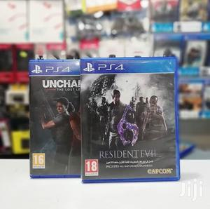 Sony Playstation 4 Games | Video Games for sale in Central Region, Kampala