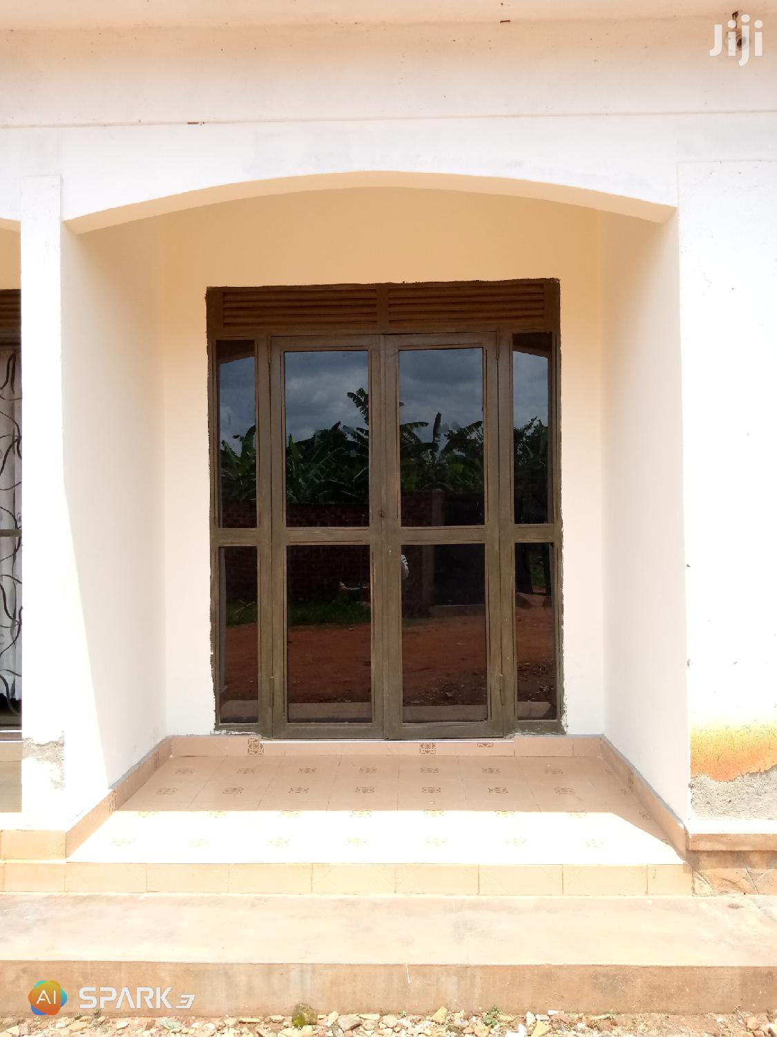 Clean Double Rooms For Rent In Kisaasi