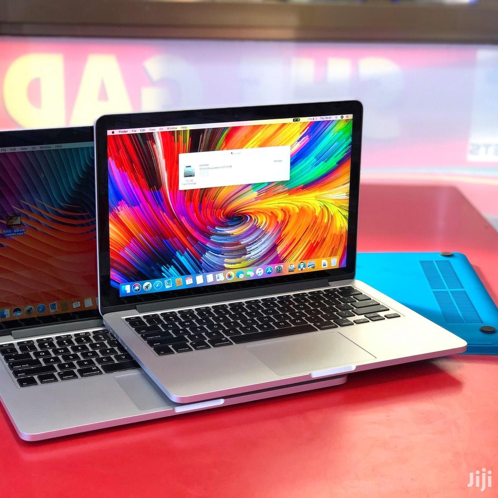 Archive: Laptop Apple MacBook Pro 8GB Intel Core I5 SSD 128GB